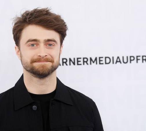 Daniel Radcliffe está de volta em novo projeto de 'Harry Potter'