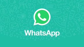 WhatsApp Pay chega ao Brasil - veja como usar