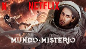 Mundo Mistério | Série de Felipe Castanhari ganha trailer e data de estreia na Netflix