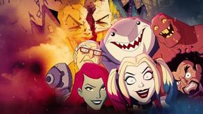 Chegada da série animada da Arlequina ao HBO MAX pode indicar a certeza de uma nova temporada?