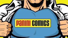 A Panini quer saber as HQs que você gostaria que fossem republicadas