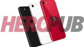 iPhone SE 2020 - Apple lança smartphone sem alarde algum