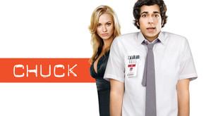 'Chuck' chega ao Globoplay