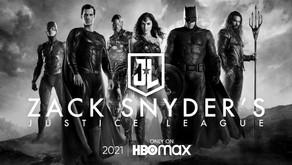 'Liga da Justiça' - Corte de Zack Snyder é confirmado para 2021