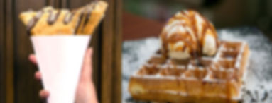 Waffles and Crepes For Events In Manchester