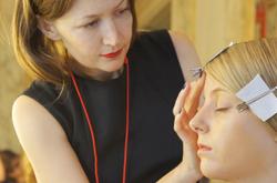 Olga Pastukhova cursos maquillaje
