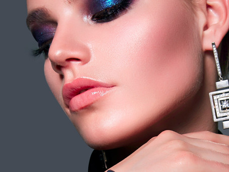 Próximo curso de maquillaje internacional en Bogotá Olga Pastukhova