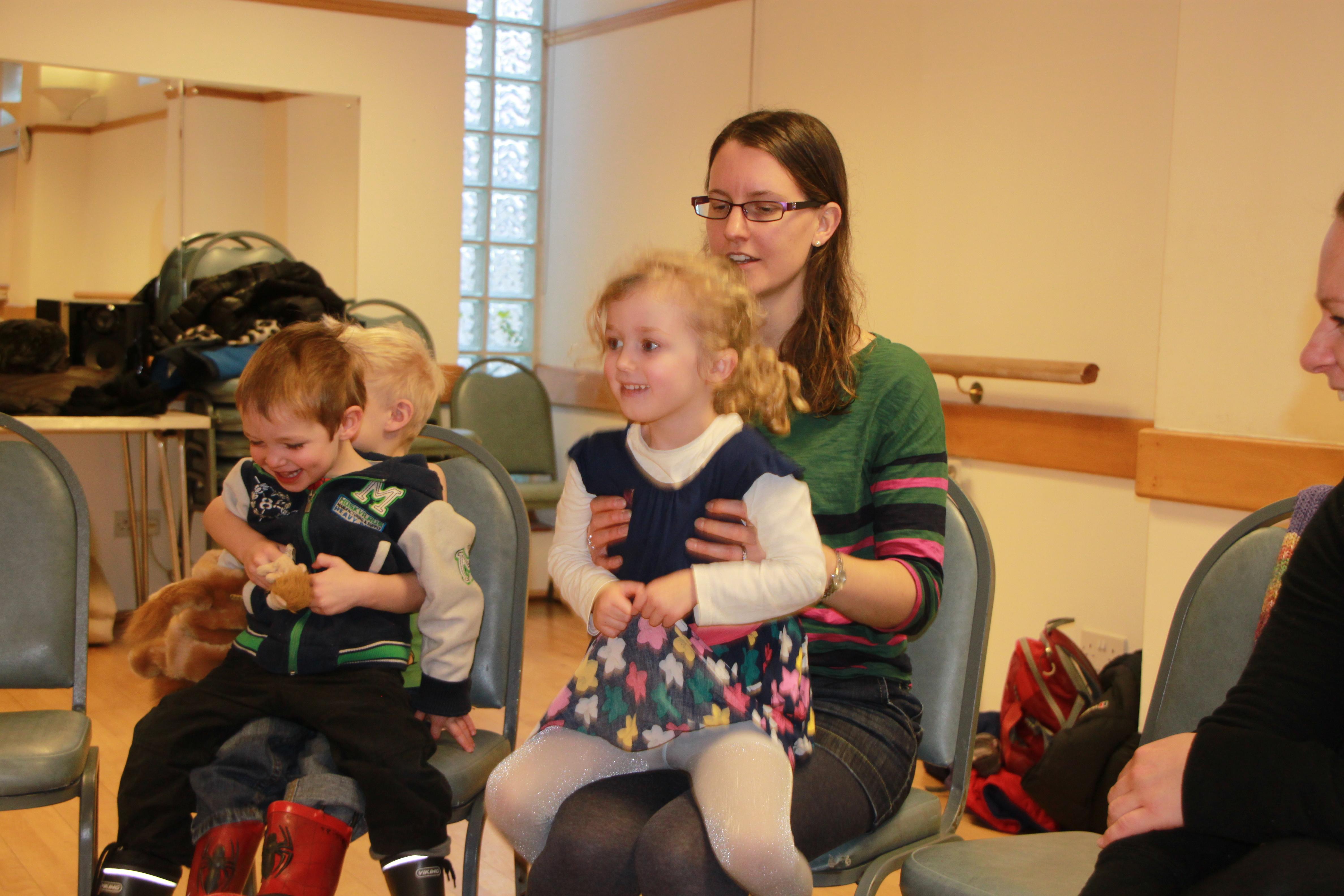 Sing, sing, sing! (Toddlers Music)