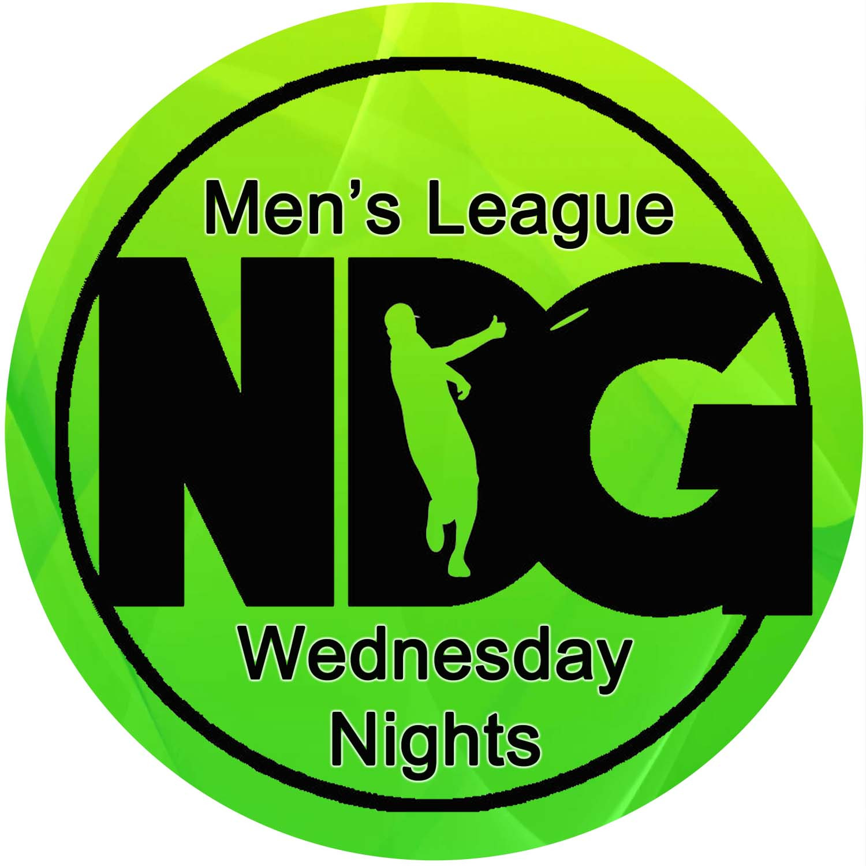 Wednesday night Men's league