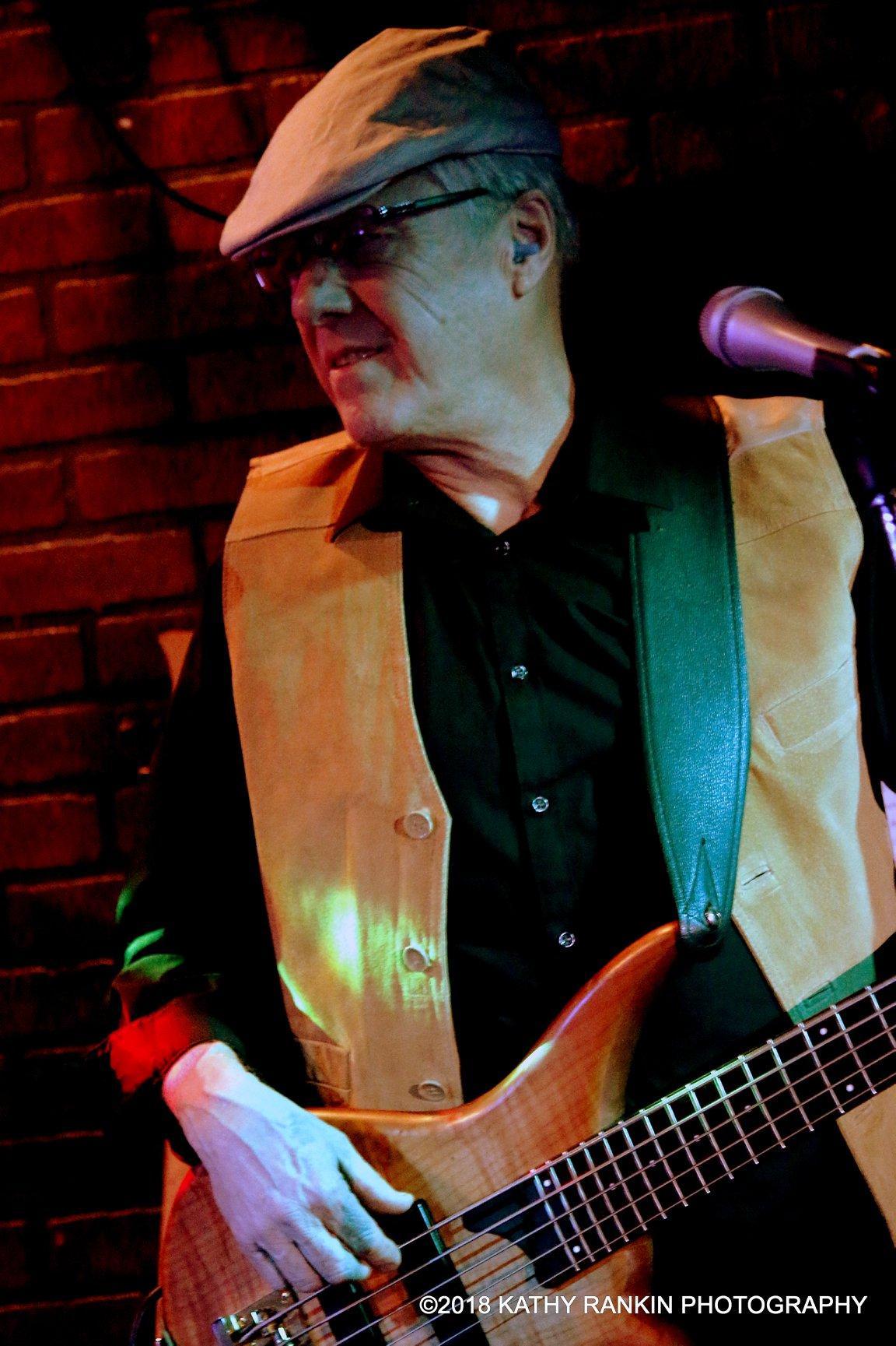 Kirk Bryant
