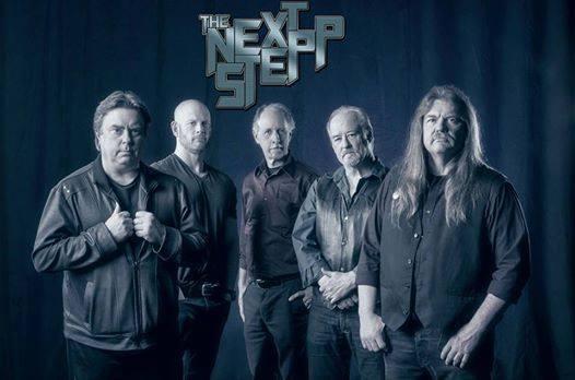 The Next Stepp June