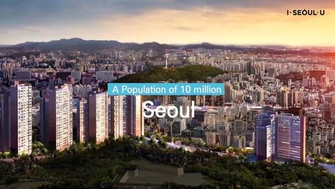 Seoul Capacity Building