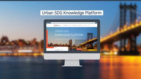 SDG Online Platform