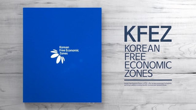 KOREAN FREE ECONOMIC ZONES