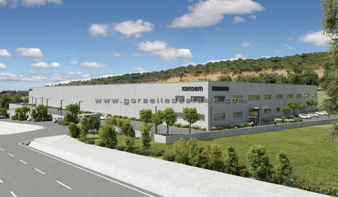 KARDEM Tekstil Fabrikası Projesi, Görselleştirme Çalışması