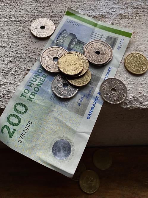 Geld (rumliegend)