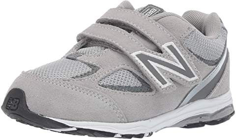 e66b8eac9 New Balance Kids' 888v2 Hook and Loop Running Shoe