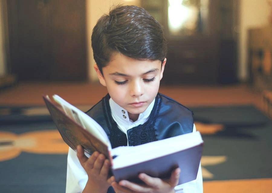 Quran Privatunterricht für Kinder