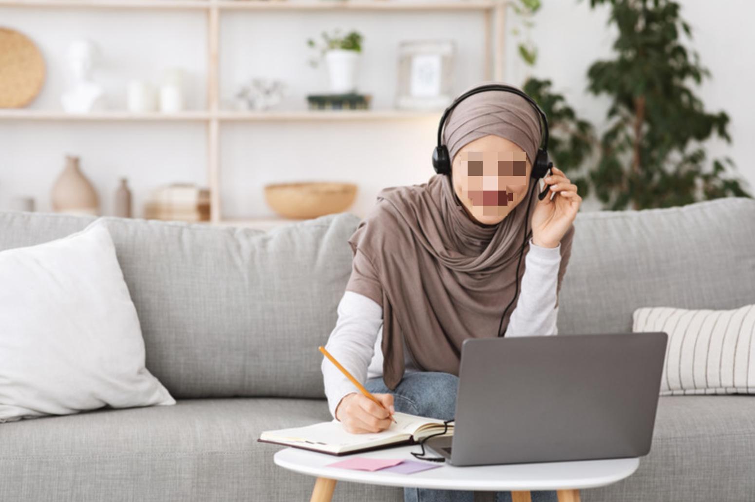 Quranlesenlernen für Anfängerinnen