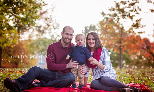 JSP FALL FAMILY PHOTOS