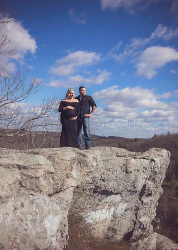 Maternity Session_Rocks State Park _King