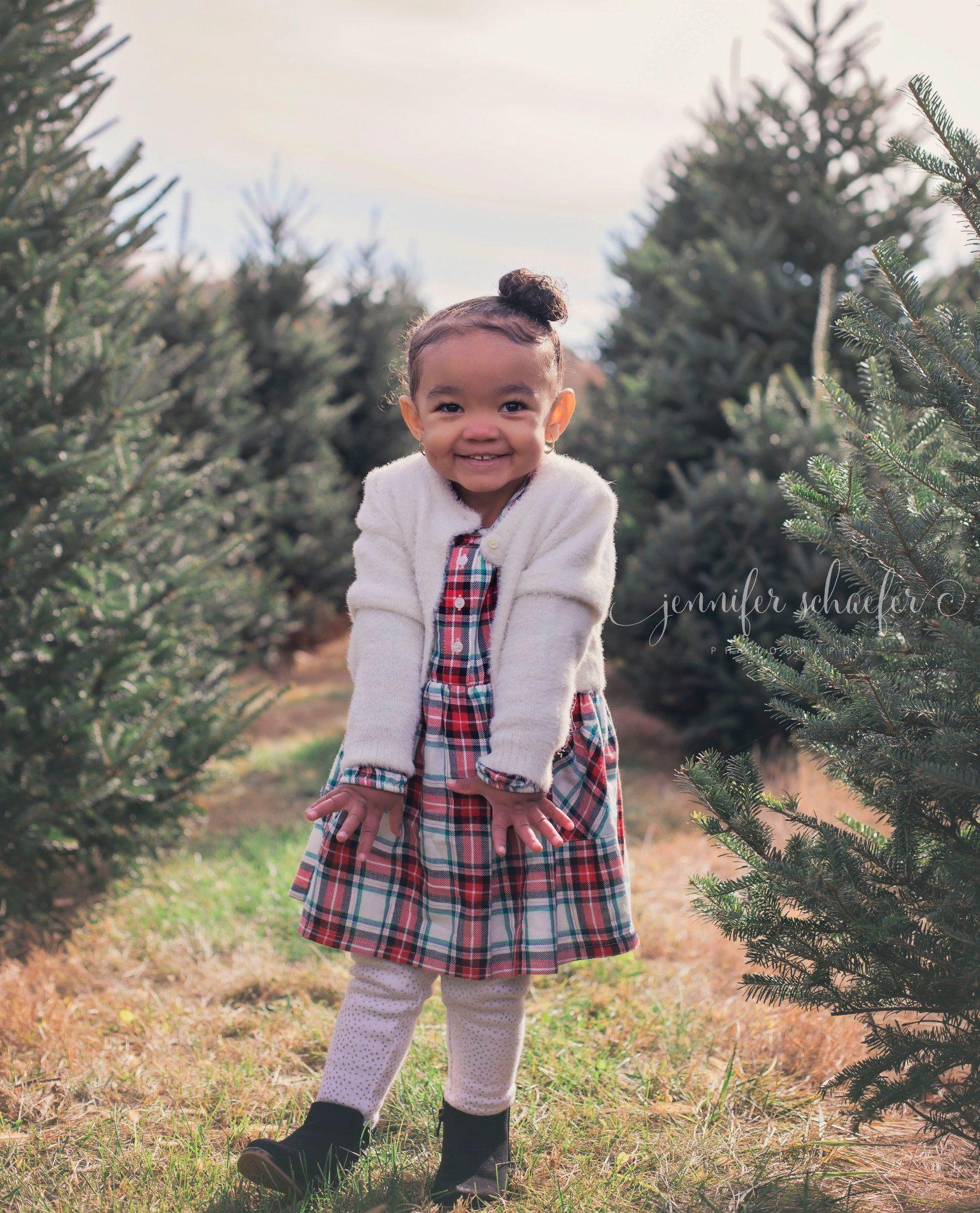 tree farm minis-children's photography-W