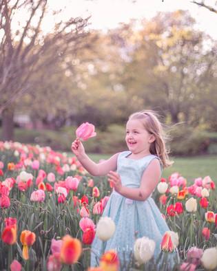 Sherwood Gardens photography-Baltimore G