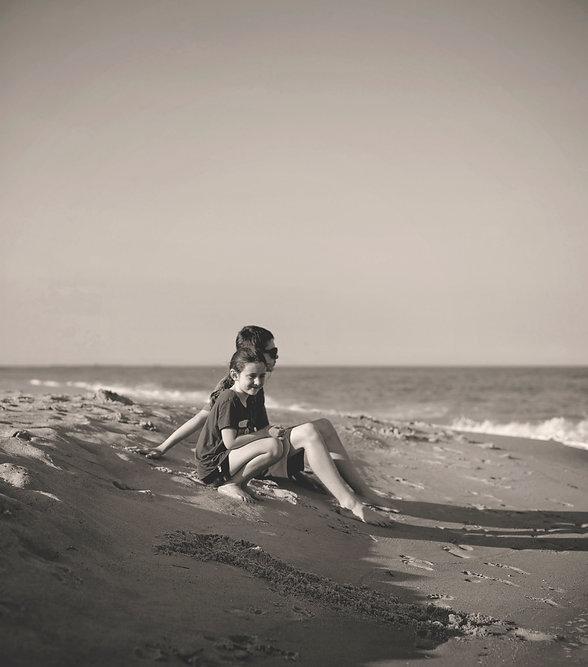 Assateague Island - Maryland Photographer - Ocean City, MD - Jennifer Schaefer Photography