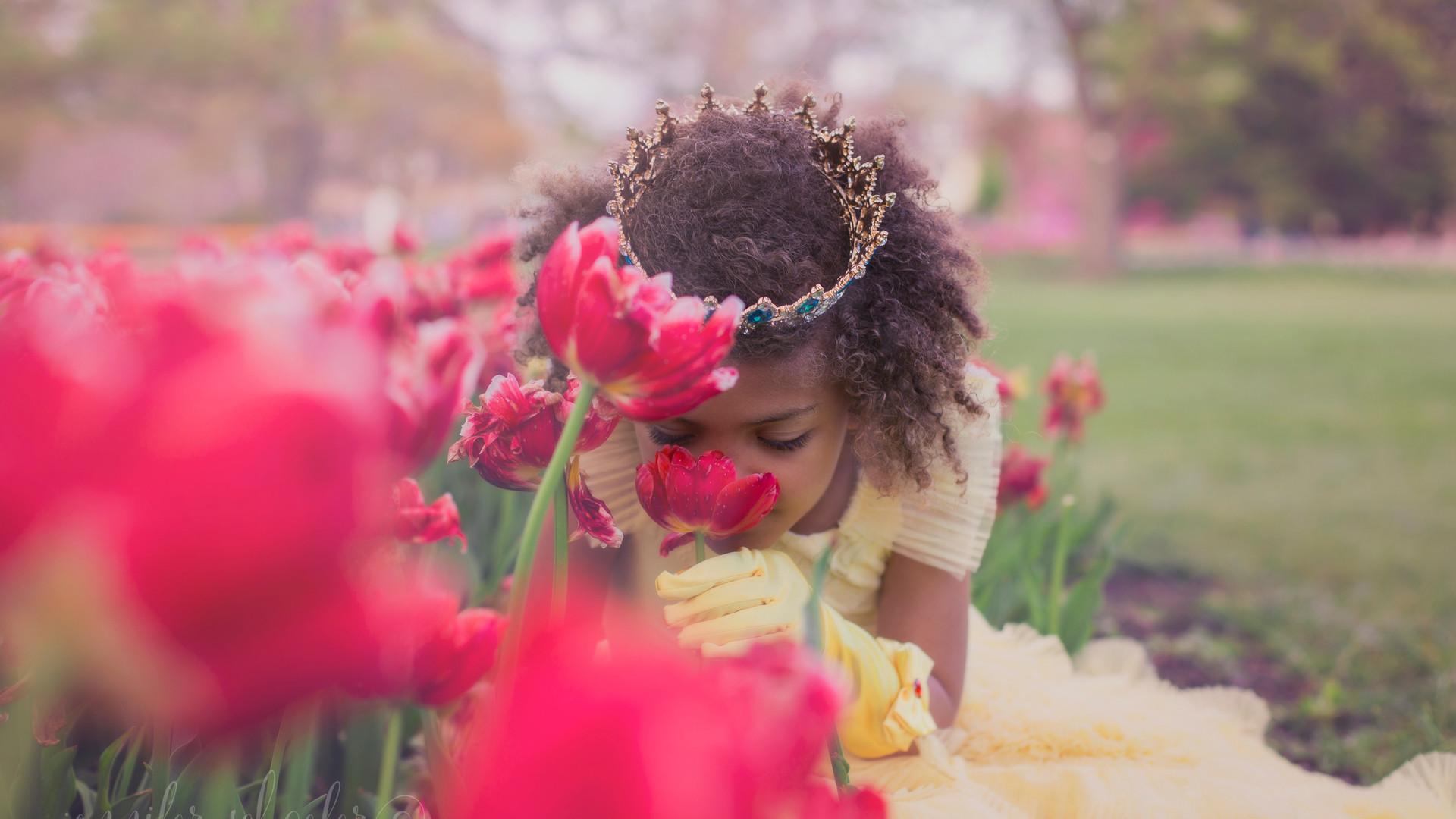 Sherwood-Gardens-spring minis-Baltimore Photographer-Jennifer Schaefer Photography