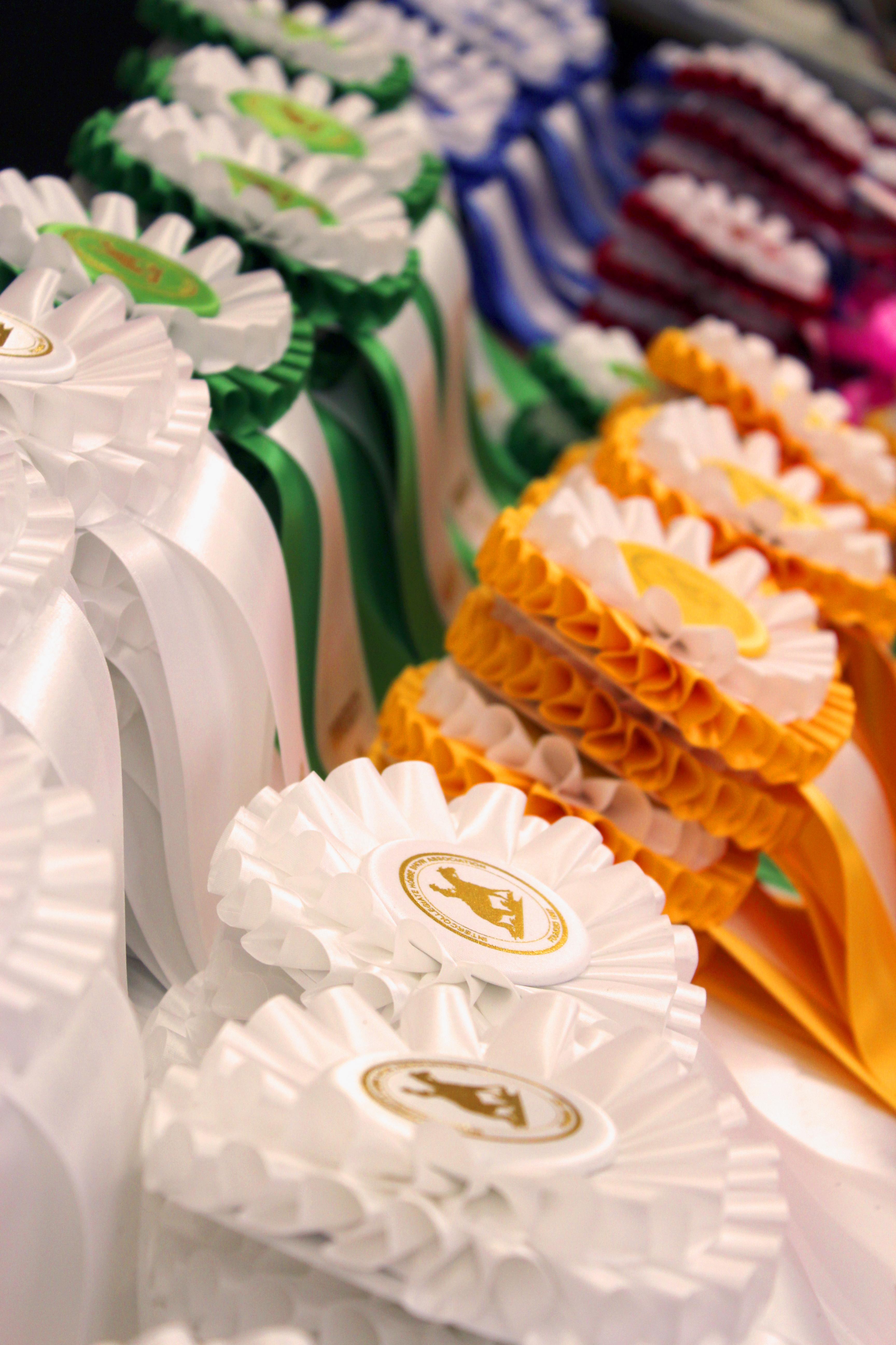 School Ribbons | Lincoln | Gold-N-Satin Ribbons