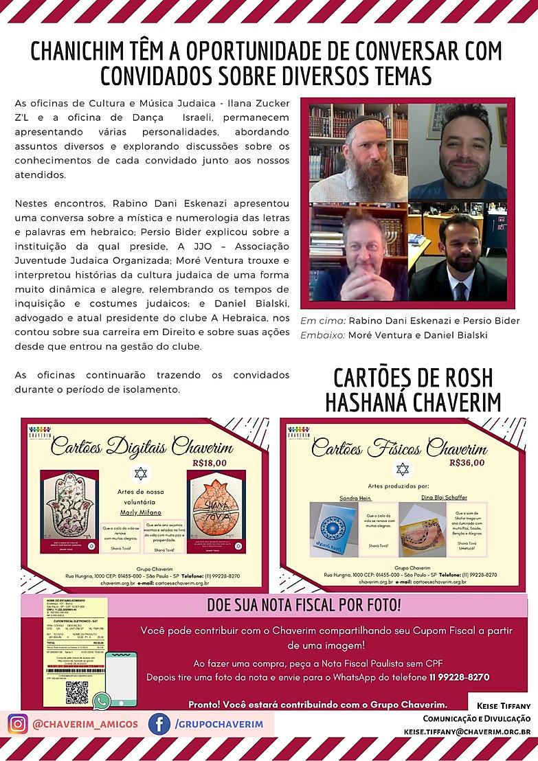 Newsletter Chaverim - agosto 2020 pg 2.j