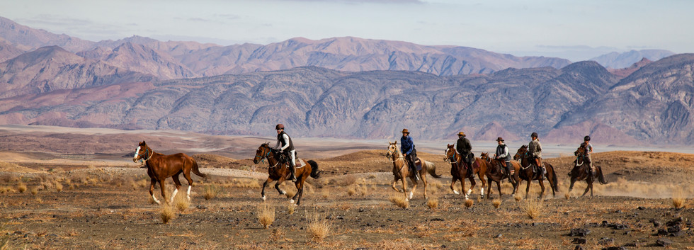 Desert Canyons landscapes