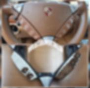 mandos de volante porsche cayenne Porsche Cayenne Steering Wheel Stickers Decals Repair Worn Button Knob Switch stickers to repair buttons