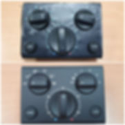 climatizador ferrari 355 f355hvac pegajoso mado calefaccion ferrari 355 como restaura un salpicadero ferrarir