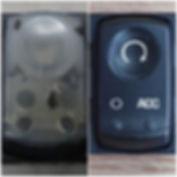 MANDO START STOP 9250734 CORVETTE 4F1905217 BOTON 7302402076 DE ARRANQUE LR014015