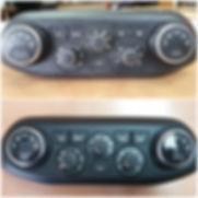 como restaurar un climatizador fer458ca1014 ferrari ferrari heating control                87978100
