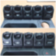 botones 171069 salpicadero ferrari 355 sport luneta cierre centralizado problem with 171071 ferrari 355 dashboard buttons