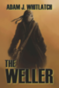 Weller 1 New Ebook Cover.png