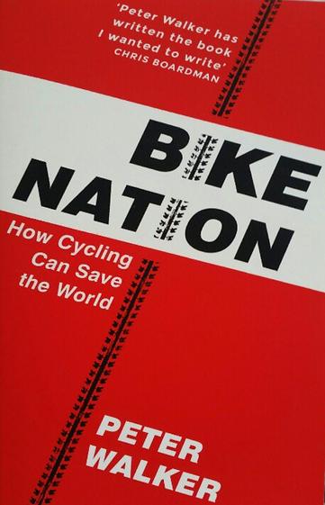 Bike Nation Pete Walker