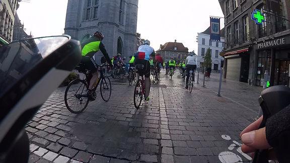 Big Battlefield Bike Ride