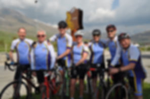 Cycling Alp d'huez