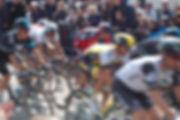 Cycling Paris Roubaix