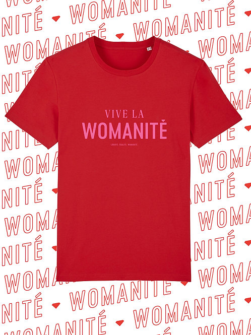 Vive la Womanité T-Shirt
