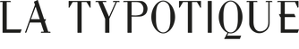 La Typotique Logo