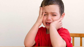 Sensory meltdowns and what can be done