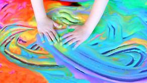4 Ways Sensory Activities can help Children with Autism