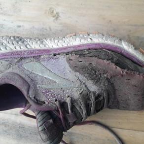 Jakie buty?