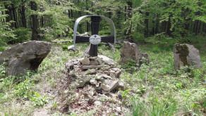 Relacja Główny Szlak Beskidzki: Bacówka pod Honem - Wachałowski Wierch (Dzień 3)