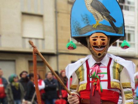 Carnavales famosos de España / Famous Carnivals in Spain