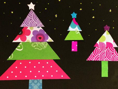 Happy Christmas! / Feliz Navidad